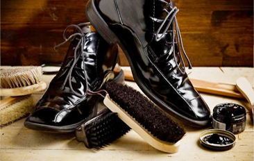 Ремонт обуви Омск