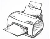 Сканирование, ксерокопирование документов