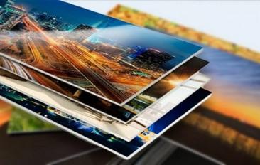 Печать фотографий и изображений